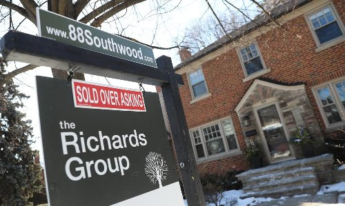 Opinion | Don't buy that house! Your bank account and your country need you to wait