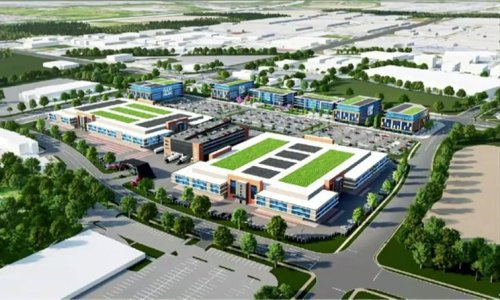 Mississauga to seek special provincial order that would speed up construction of film and TV studio