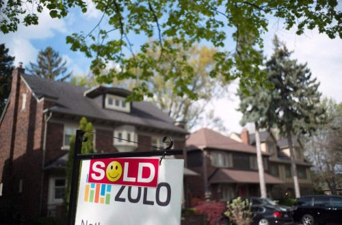 Opinion | Bank of Canada charts path toward real estate crash
