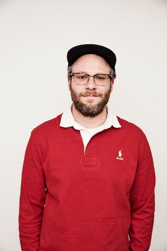 "Review | How funny is Seth Rogen's new book? ""I was kicked out of my own apartment for laughing too much"""
