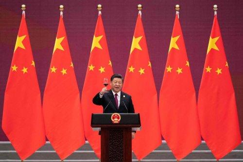 China Vs Canada cover image
