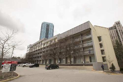 Toronto needed temporary shelters for the homeless during COVID-19. A North York hotel seemed ideal. Then the deal mysteriously fell apart