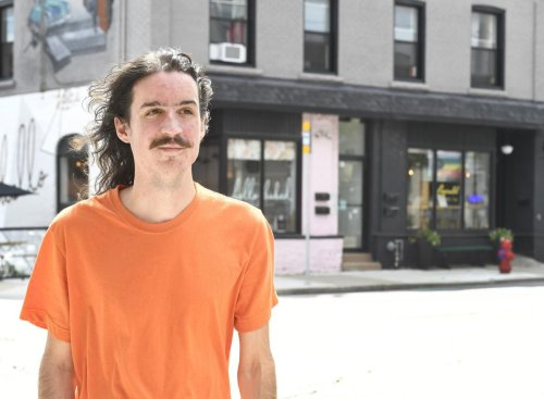 Hamilton barista says he was fired for wearing an orange shirt on Canada Day — bosses say that's not true