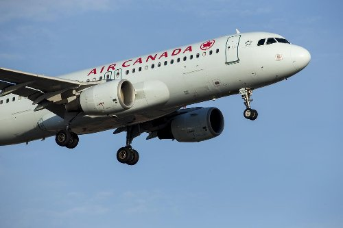 Air Canada passengers, here's how to get your refund for cancelled flights