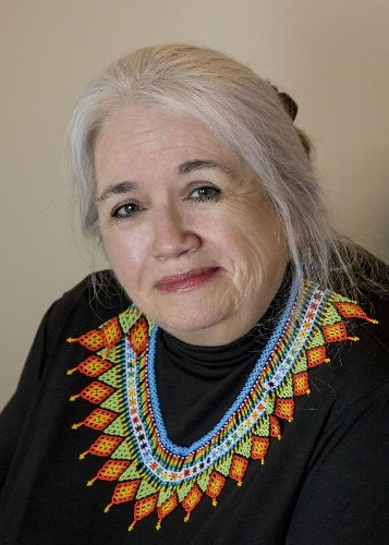Three major prize nods in one day: Michelle Good's novel 'Five Little Indians' makes Cree author an 'emerging writer' at age 65