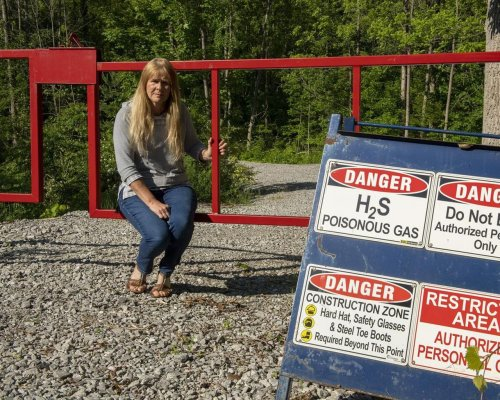 Calls grow for action on Ontario's thousands of abandoned oil and gas wells