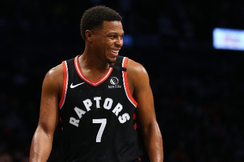 Why is an N.S. university giving Kyle Lowry an honorary doctorate? Everyone loves an underdog