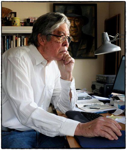 Review   Thomas King's 'Sufferance' a political Indigenous thriller leavened with wit and humour