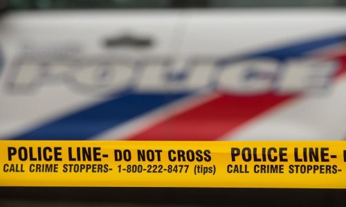 Two separate, overnight shootings in Toronto leave two dead