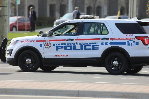 Girl, 6, drowns at 'large house party' in north Oshawa