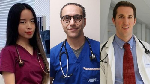 Hacked and impersonated: Four of Ontario's top health-care voices on being targeted and harassed on social media
