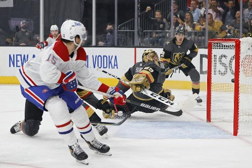The Montreal Canadiens, longest of NHL playoff long shots, are one win away from the Stanley Cup final