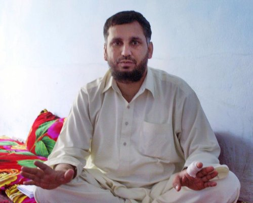 Arrest made in 2008 kidnapping of journalists in Afghanistan