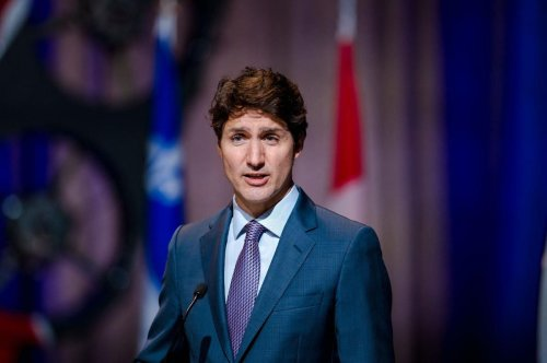 Prime Minister Justin Trudeau unveils new federal cabinet, promoting Guilbeault and shuffling out Garneau