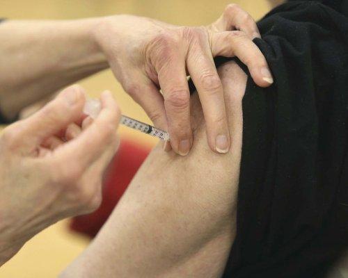 Doctors raise vaccine alarm