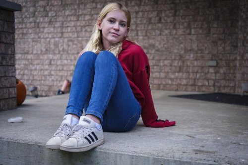 'I just want the world to go back to normal': COVID vaccine can't come fast enough for girl, 11, struggling with long-term symptoms of virus