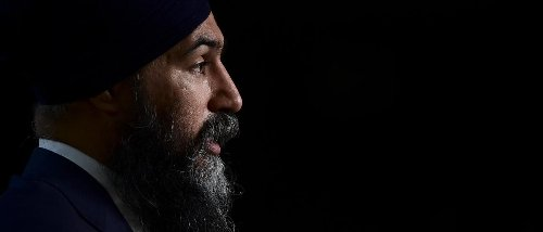 NDP Leader Jagmeet Singh calls for Canada to block arms sales to Israel amid escalating violence