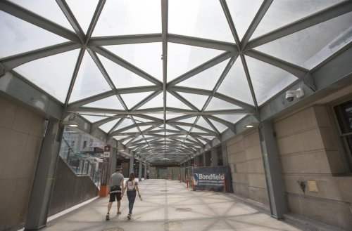 Opinion   Union Station's reno may be finished, but its empty, echoing spaces show that Toronto still has a long way to go