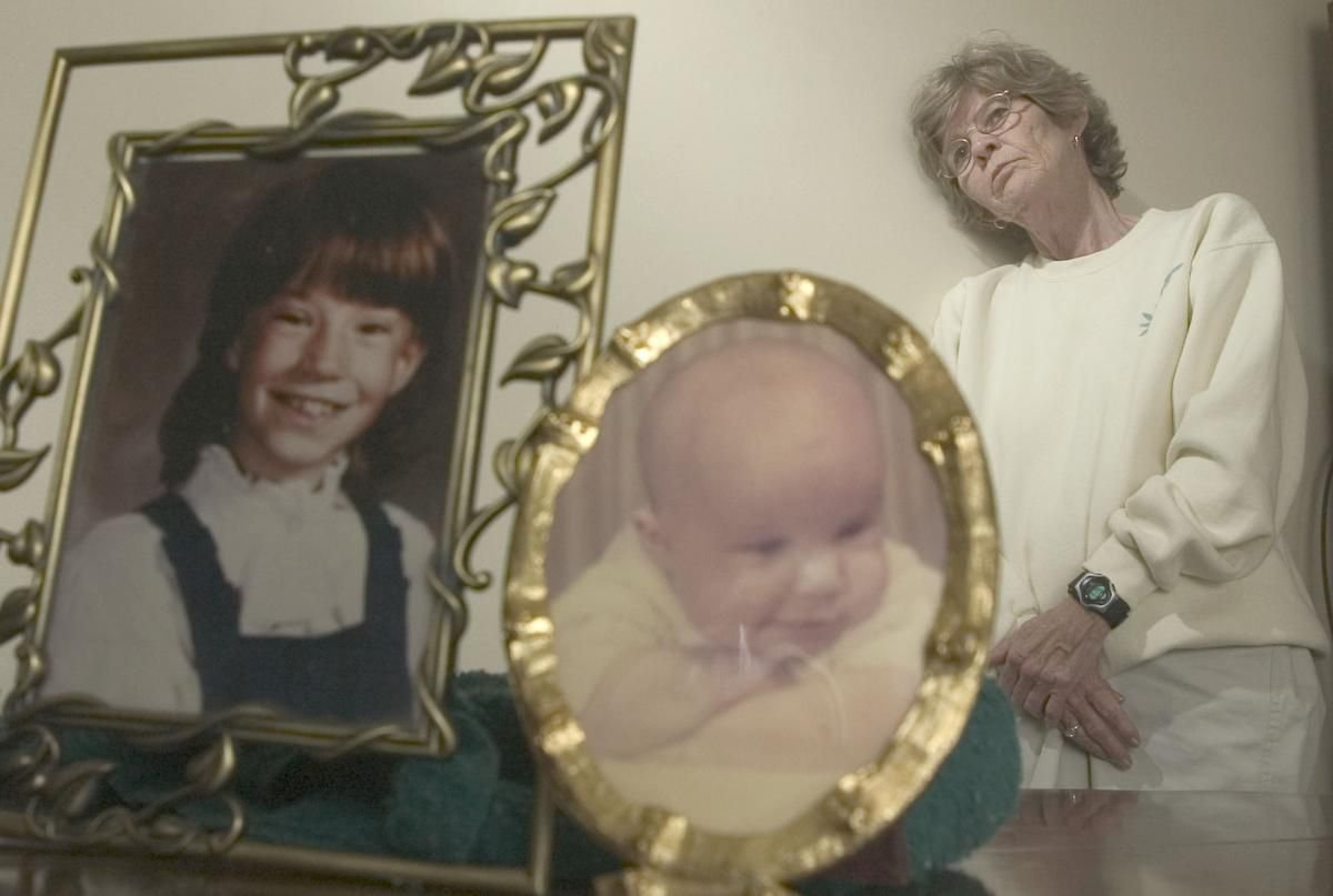 Christine Jessop's brother explains his theory about her abduction after police identify the killer in her 1984 murder
