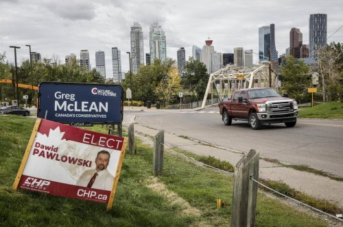 How New Democrats and Liberals breached the Conservatives' Fortress Alberta