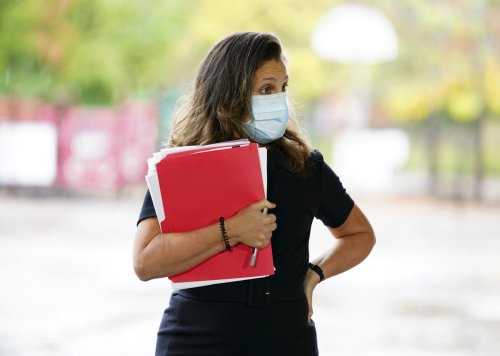 Opinion | In slashing COVID-19 benefits, Chrystia Freeland makes a risky bet that the pandemic is almost over