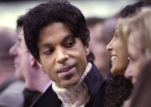 'He just didn't grow.' Prince died five years ago today and basketball lost one of its greatest devotees