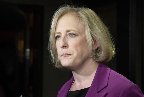 Conservative insiders furious after Lisa Raitt booted from Milton riding association