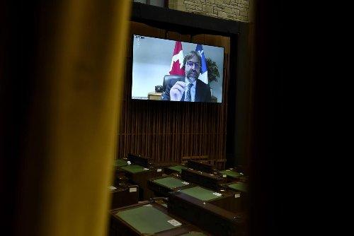 Trudeau government passes controversial Bill C-10 as legislation now heads to Senate
