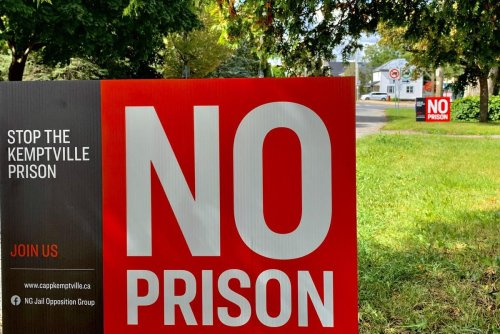'It came out of nowhere': Residents in the small town of Kemptville don't want a prison. Doug Ford's government says they're getting one anyway
