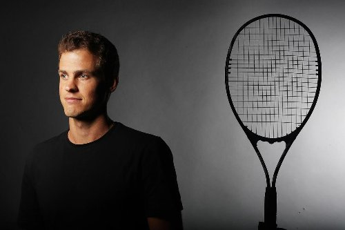 Pro tennis splinter group steps up its game — with some Canadian muscle