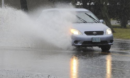 Environment Canada puts Renfrew County, as well as Lanark, Leeds and Grenville under special weather statement