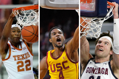 Opinion | March Madness Blog: Three NCAA prospects with rising NBA draft stocks