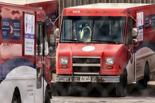 Workers at GTA Canada Post plant held on-site party weeks before COVID-19 outbreak forced partial shutdown