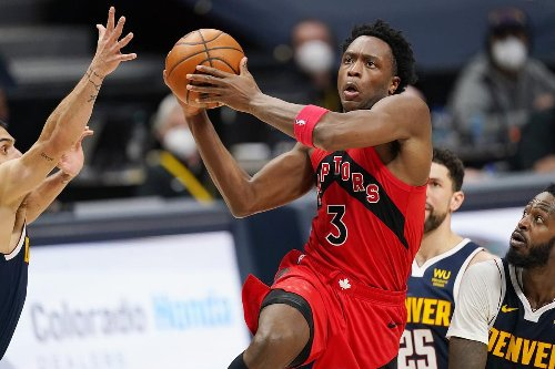 Analysis | Anunoby, VanVleet likely won't be considered for NBA awards with Raptors on fringe of playoff chase