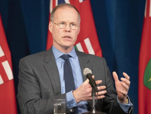 A fourth wave of COVID-19 could fundamentally divide Ontarians, expert warns