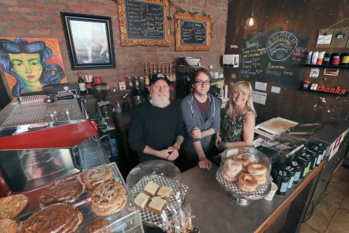 How the mom-pop-and-kid trio behind the Mad Bean kept their Forest Hill community growing one cup of joe at a time