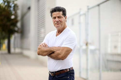 Unifor president Jerry Dias supports mandatory vaccination against COVID-19