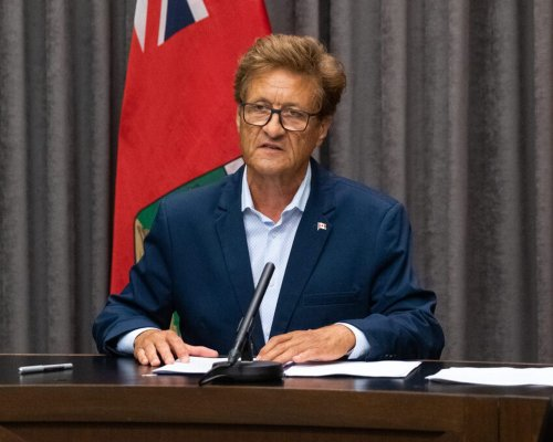 Cabinet minister, Tory MLA vaccine holdouts