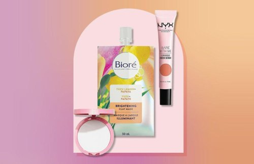 The best new drugstore beauty products to shop right now