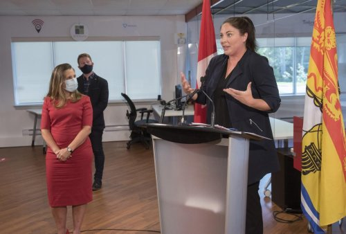 Trudeau government loses two cabinet ministers, while ex-Green MP who defected to the Liberals in tight race to keep seat