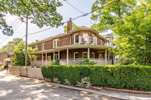 Home of the week: This 'iconic property' in Toronto's Beach neighbourhood has waterfront views