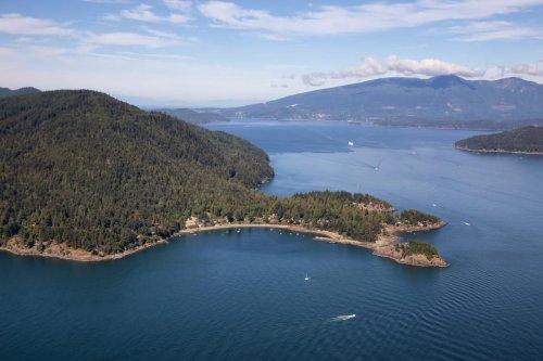 Canada's newest UNESCO biosphere is practically 'right next door' to Vancouver