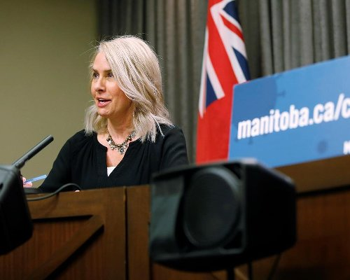 Manitoba expects to break record for intensive care demand as COVID-19 numbers rise