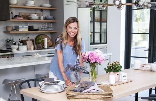 Cookbook authorTrish Magwood's guide to Georgian Bay cottage country