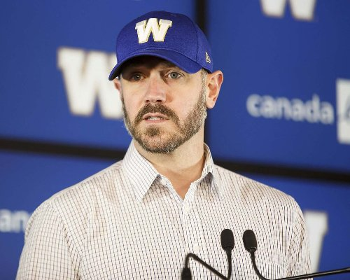 Bombers new offensive co-ordinator excited about return to action