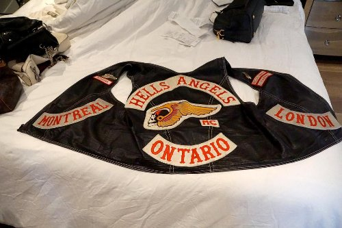 Bikers from Hells Angels, Red Devils face multiple charges after major investigation into murder, and weapons and drug trafficking