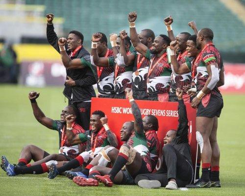 Canadian men lose to Kenya 33-14 in Edmonton rugby sevens bronze-medal match