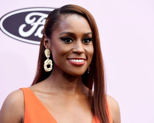 Issa Rae gives new creatives a hand, talks ending 'Insecure'