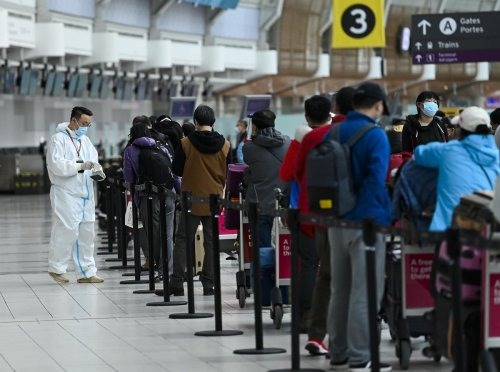 Here's how to download Canada's international travel vaccine passport