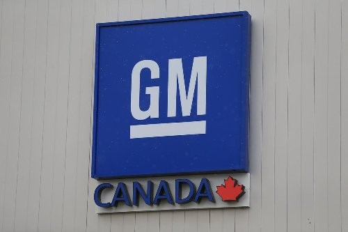 The Faceoff: Between General Motors and Ford, it's Canada that's winning